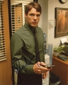Jake Lacy Signed 8x10 Photo