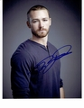 Jake McLaughlin Signed 8x10 Photo - Video Proof