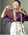 Jaleel White Signed 8x10 Photo
