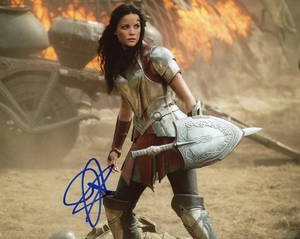 Jaimie Alexander Signed 8x10 Photo