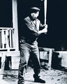 James Earl Jones Signed 8x10 Photo