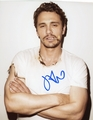 James Franco Signed 8x10 Photo - Video Proof