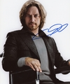 James McAvoy Signed 8x10 Photo