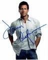 James Denton Signed 8x10 Photo