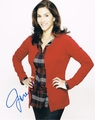 Jami Gertz Signed 8x10 Photo - Video Proof