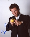Jamie Bamber Signed 8x10 Photo