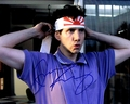Jamie Kennedy Signed 8x10 Photo - Video Proof