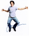 Jamie Kennedy Signed 8x10 Photo