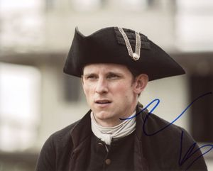 Jamie Bell Signed 8x10 Photo