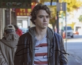 Jamie Blackley Signed 8x10 Photo