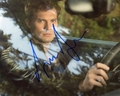 Jamie Dornan Signed 8x10 Photo