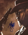 Jamie Foxx Signed 8x10 Photo