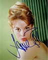 Jane Fonda Signed 8x10 Photo