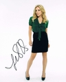 Jane Krakowski Signed 8x10 Photo - Video Proof