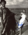 Jane Seymour Signed 8x10 Photo