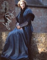 Janet McTeer Signed 8x10 Photo
