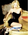 January Jones Signed 8x10 Photo