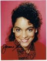 Jasmine Guy Signed 8x10 Photo