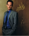 Jason Gray-Stanford Signed 8x10 Photo - Video Proof