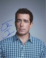 Jason Jones Signed 8x10 Photo