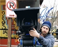 Jason Reitman Signed 8x10 Photo - Video Proof