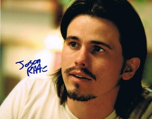 Jason Ritter Signed 8x10 Photo - Video Proof