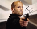 Jason Statham Signed 8x10 Photo - Video Proof