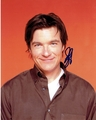 Jason Bateman Signed 8x10 Photo