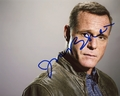 Jason Beghe Signed 8x10 Photo