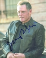Jason Beghe Signed 8x10 Photo - Video Proof