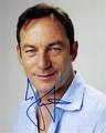 Jason Isaacs Signed 8x10 Photo - Video Proof