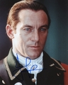 Jason Isaacs Signed 8x10 Photo