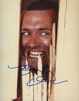 Jason O'Mara Signed 8x10 Photo