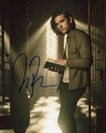 Jason Ralph Signed 8x10 Photo