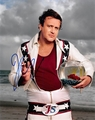 Jason Segel Signed 8x10 Photo