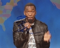 Jay Pharoah Signed 8x10 Photo