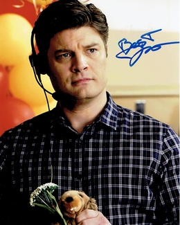 Jay R. Ferguson Signed 8x10 Photo