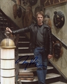 Jerry Bruckheimer Signed 8x10 Photo