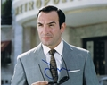 Jean Dujardin Signed 8x10 Photo - Video Proof