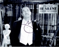 Jean Dujardin Signed 8x10 Photo