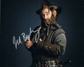 Jed Brophy Signed 8x10 Photo - Video Proof