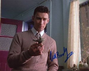 Jed Brophy Signed 8x10 Photo