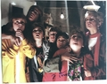 Jeff Cohen Signed 11x14 Photo