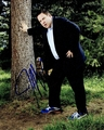 Jeff Garlin Signed 8x10 Photo
