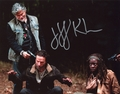 Jeff Kober Signed 8x10 Photo