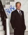 Jeff Perry Signed 8x10 Photo