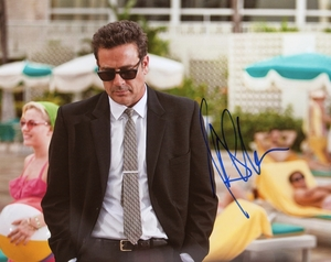 Jeffrey Dean Morgan Signed 8x10 Photo