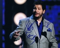 Jeffrey Ross Signed 8x10 Photo - Video Proof