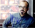 Jeffrey Wright Signed 8x10 Photo