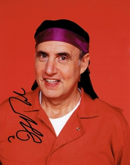 Jeffrey Tambor Signed 8x10 Photo